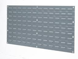 Akro-Mils 30136 Louvered Steel Panel for Mounting AkroBins,