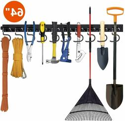 Garage Tool Organization Rack Workshop Storage Hanger For To