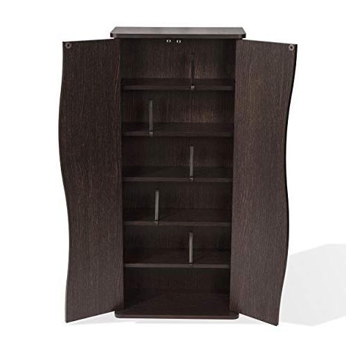 Atlantic Media Cabinet - Storage CDs, 108 4 and PN83035729 in