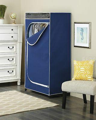 Whitmor - Freestanding with Sturdy Fabric