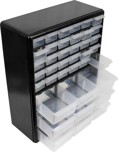 Nuts And Bolts Small Hardware Storage Unbreakable Garage