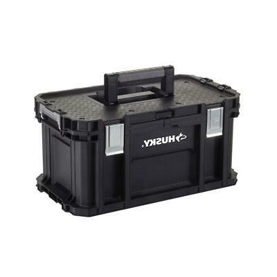Rolling Tool Stackable Portable Storage Organizer Mechanic Cart