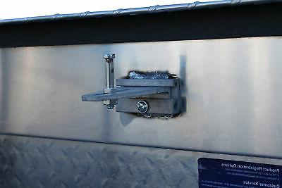 Truck Bed Tools Storage