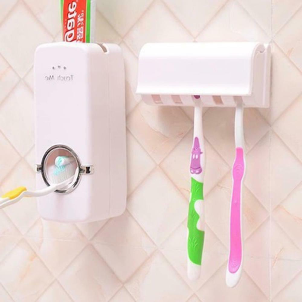 Wall Toothpaste