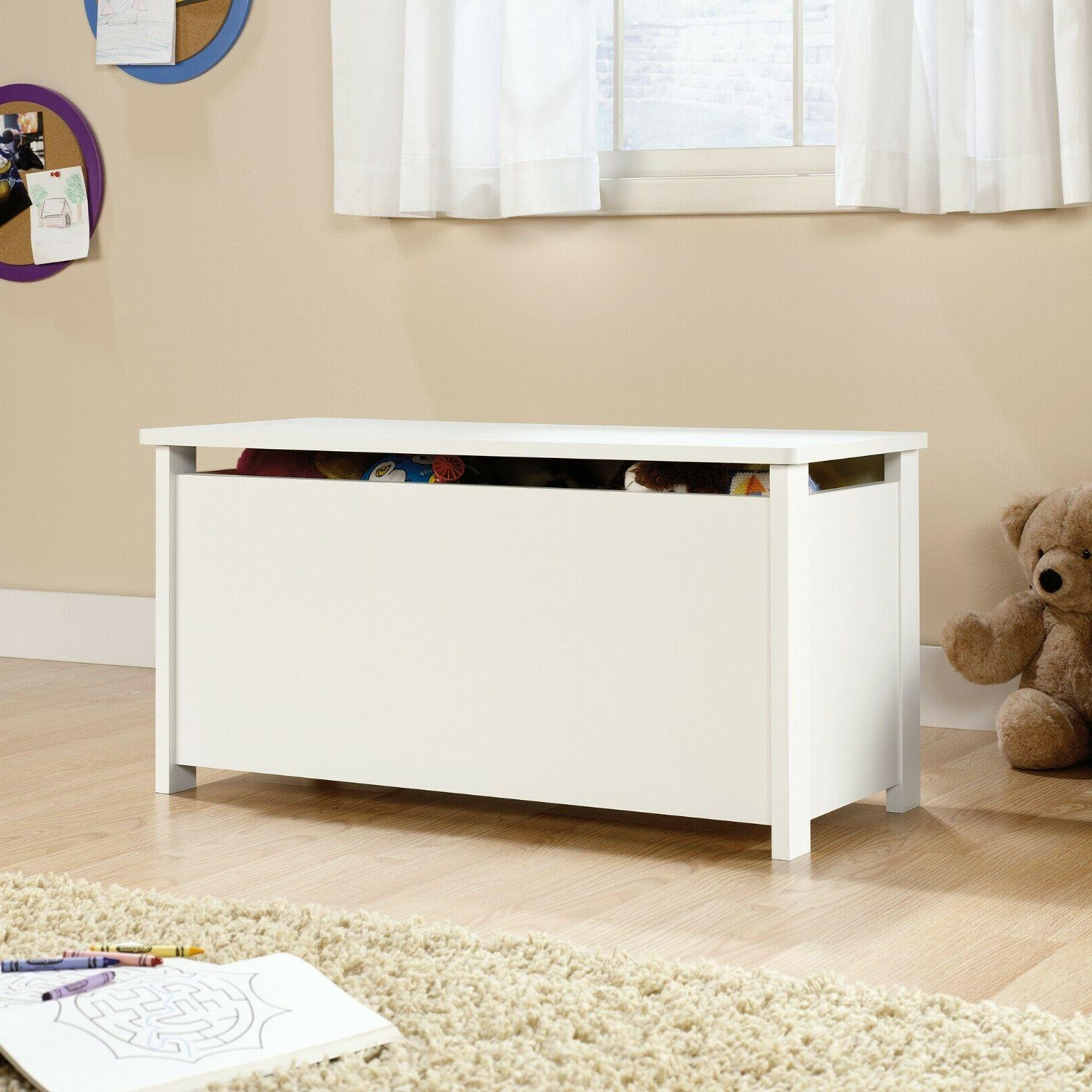 White Chest Large Kids Bedroom Furniture