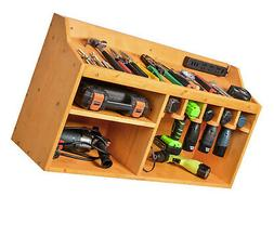 Large Power Tools Storage Organizer Cabinets Drill Charging