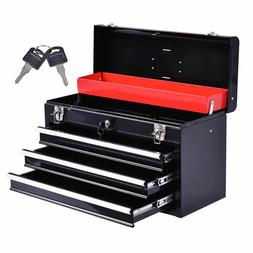 new portable tool chest box storage cabinet